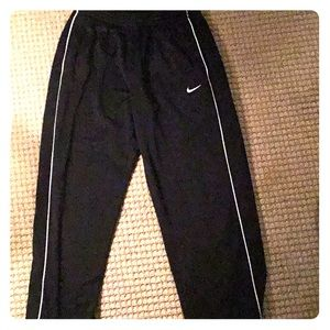 Nike dry-fit athletic pants.2XLT.Great condition.